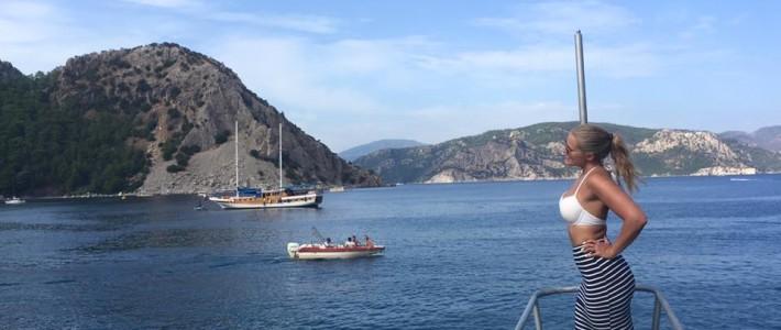 Tukka Taikoja Turkissa